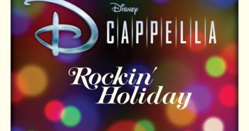 dcappella rockin holiday