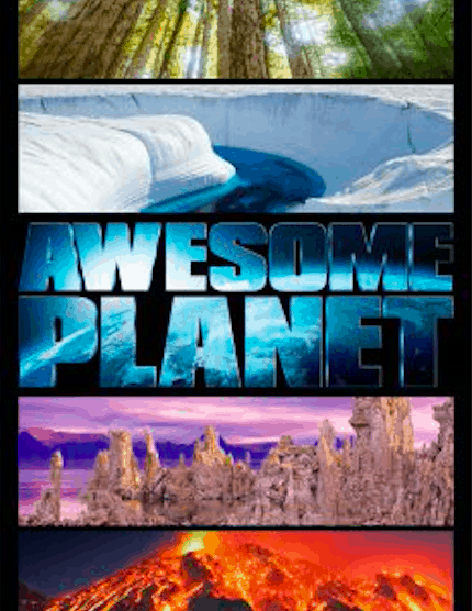 awesome planet epcot