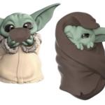 The Mandalorian The Child (Baby Yoda) Merchandise Is HERE!