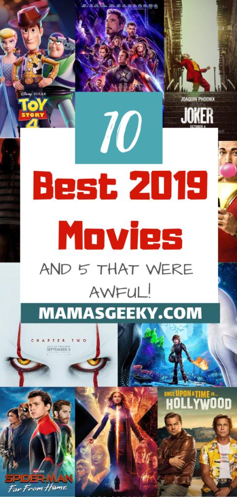 best 2019 movies