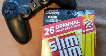 slim jim call of duty walmart