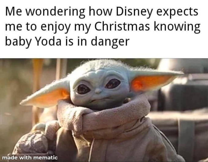 Hilarious Christmas Memes To Share On