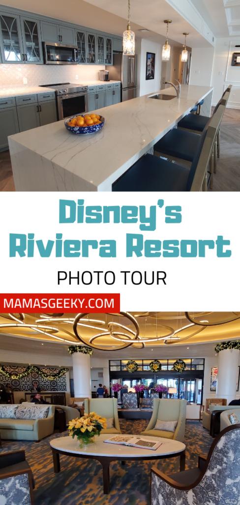 disneys riviera resort tour