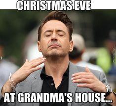 funny christmas meme