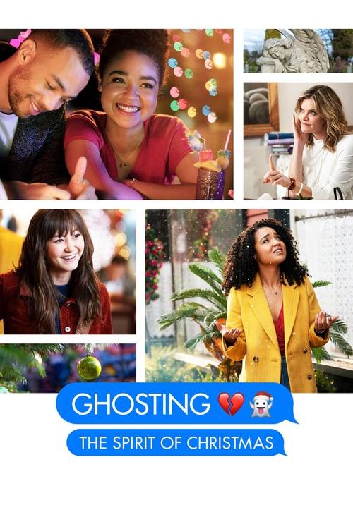 ghosting the spirit of christmas