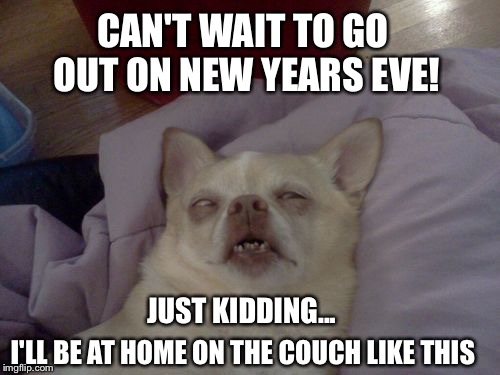 Super Funny New Year S Eve Memes That Will Have You Chuckling