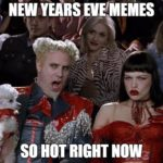 Super Funny New Year's Eve Memes That Will Have You Chuckling