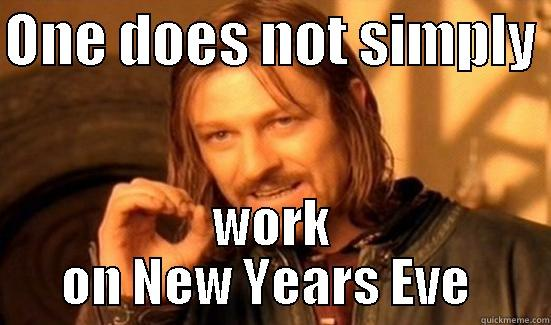 new year's eve meme