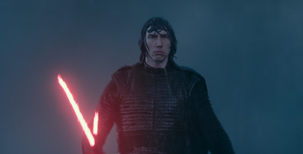 rise of skywalker ben solo