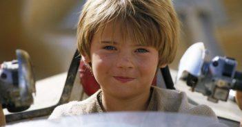 Star Wars Episode 1 Anakin