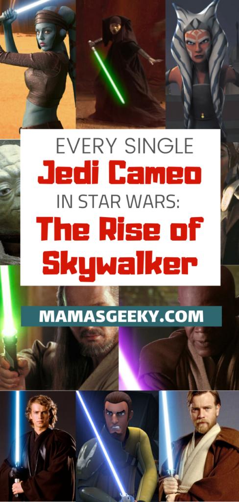 star wars rise of skywalker jedi cameos