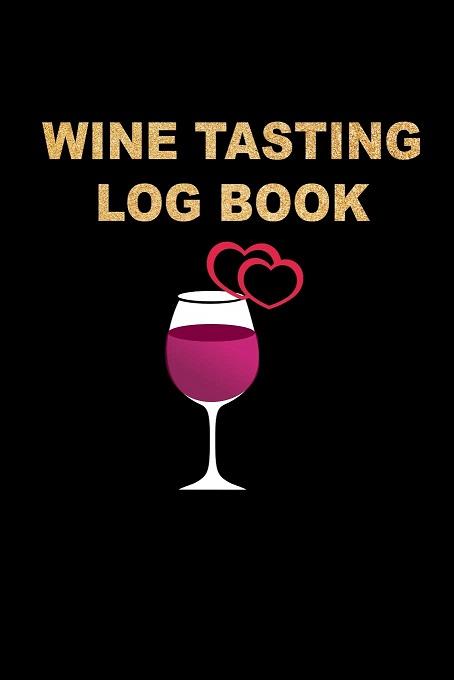wine tasting log