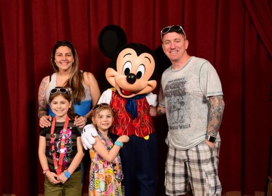 How To Visit Walt Disney World On A Budget