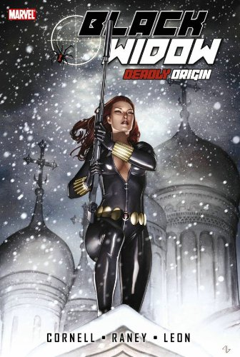black widow deadly origin