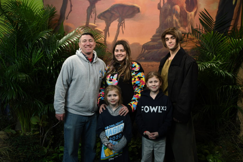 Jim hawkins treasure island meet and greet