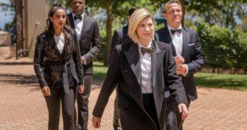 Doctor Who season 12 premiere