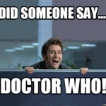 Doctor Who Is Back: The Best Doctor Who Memes To Celebrate