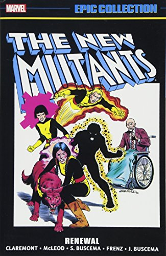 new mutants renewal