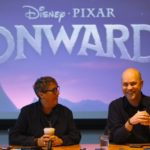 The Brilliant Minds Behind Pixar's Onward: Dan Scanlon & Kori Rae
