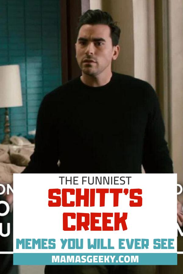 schitts creek memes