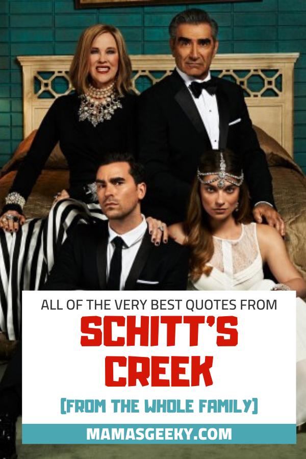 schitts creek quotes