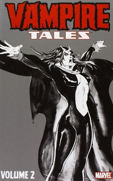 vampire tales 2