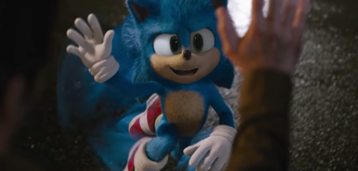 Sonic The Hedgehog Is Going To Blow Fans Minds