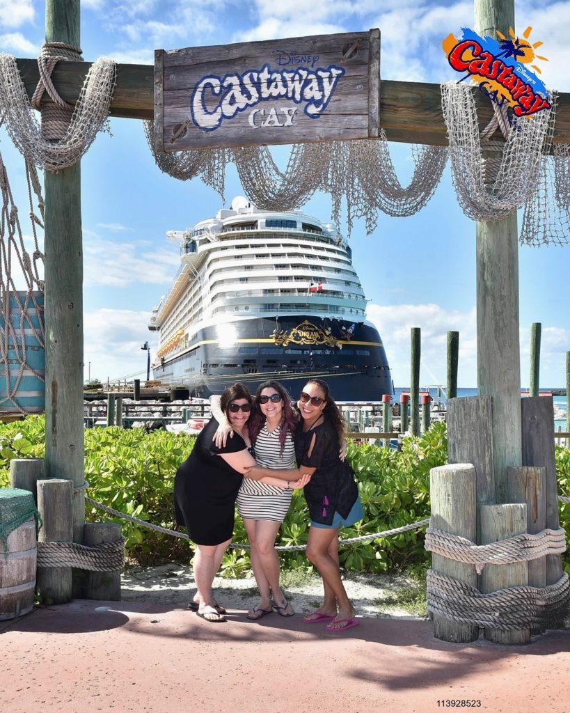 castaway cay instagram spots