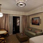 Disney's Riviera Resort: DVC Preferred View Deluxe Studio Room Tour