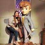 Funko Hollywood — All Of The Amazingly Geeky Photo Opps Inside!