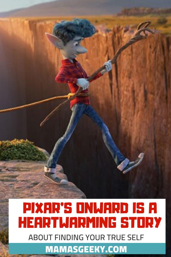pixar onward review