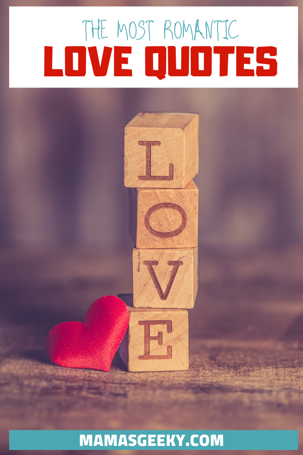 The Most Romantic Love Quotes To Share This Valentine S Day