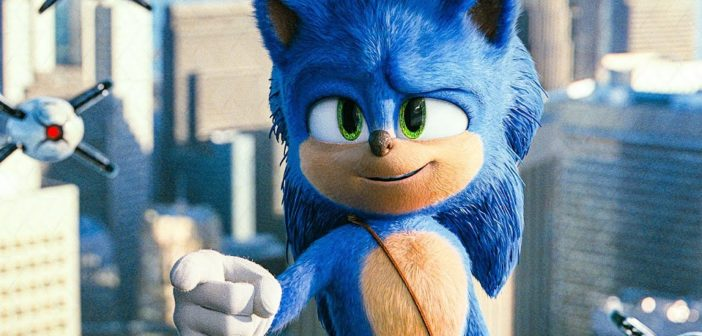 Sonic The Hedgehog Movie Quotes From Sonic Robotnik More