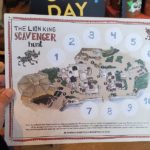 The Lion King Scavenger Hunt at Disney's Animal Kingdom: Where To Find Them All