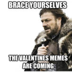25+ Of The Best Valentine's Day Memes