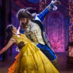 Disney Dream's Beauty and the Beast Disney Cruise Line Show Is A Must See!