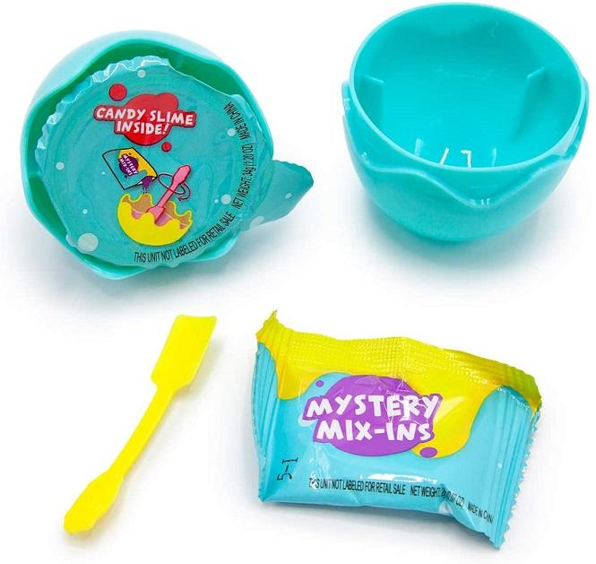 candy slime egg