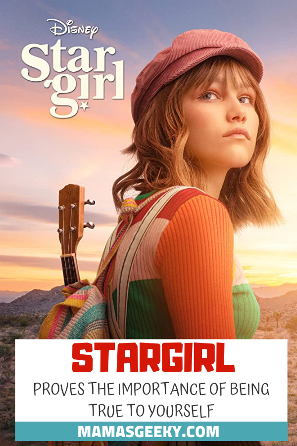 stargirl movie review