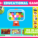 Free Apps To Help Continue Your Kids Education While Stuck At Home