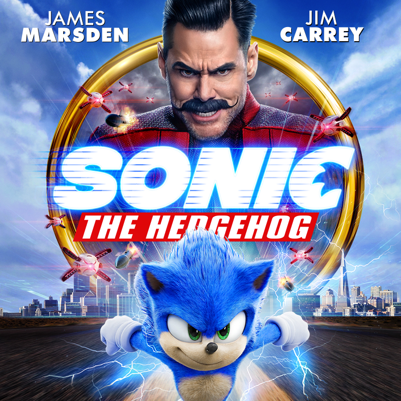 sonic the hedgehog bonus features