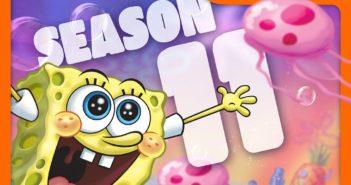 spongebob squarepants 11th season
