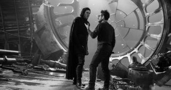 star wars the rise of skywalker behind the scenes