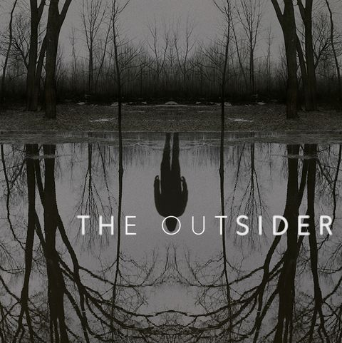 the outsider season one review