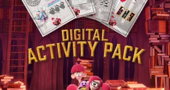 the willoughbys printable activity pack
