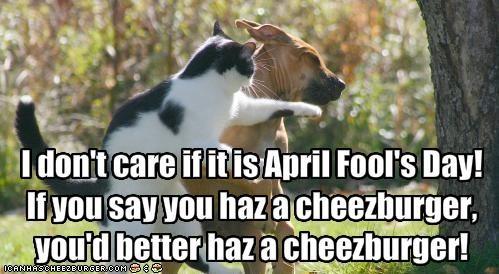 april fool's day meme