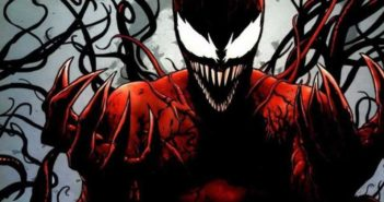 carnage comic books