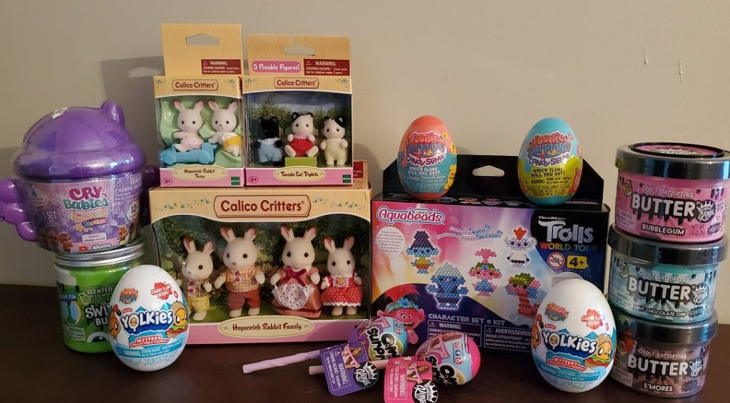 easter gifts 2020