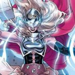 5 Mighty Thor Comics To Get To Know The Female Thor