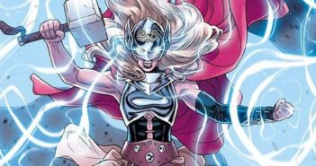 mighty thor comics