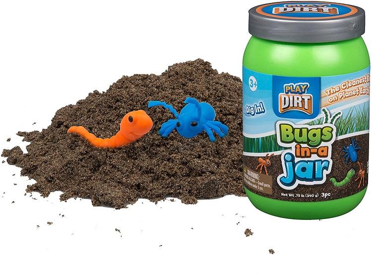 play dirt bugs